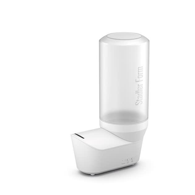 Emma smarter Luftbefeuchter – für den mobilen Gebrauch