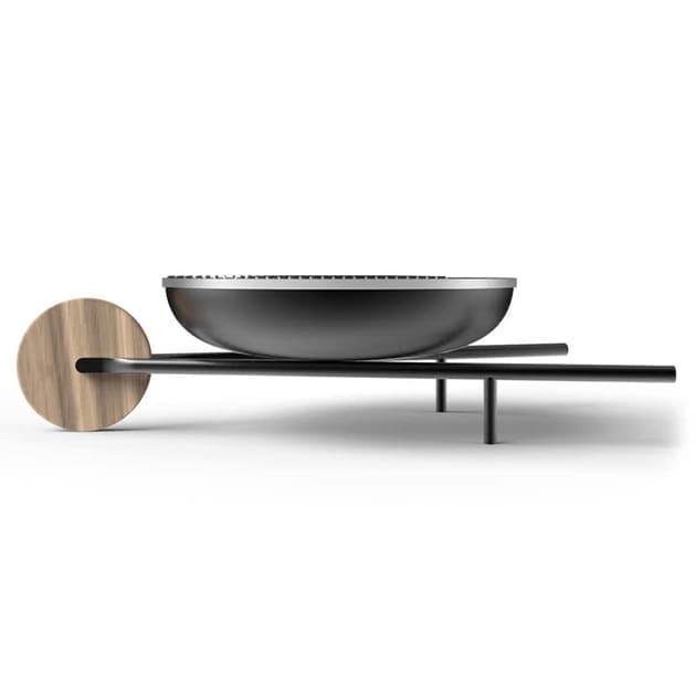BARROW – Mobile Grill und Feuerschale von Konstantin Slawinski