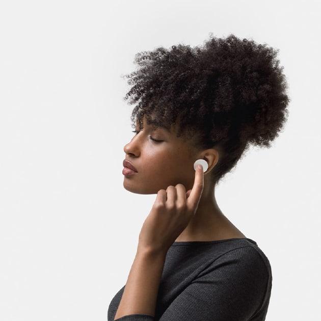 Microsoft Surface Earbuds – Wireless In-Ears Kopfhörer