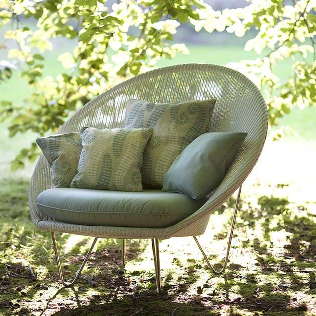 Outdoor Gigi-Lounge Sessel von Vincent Sheppard