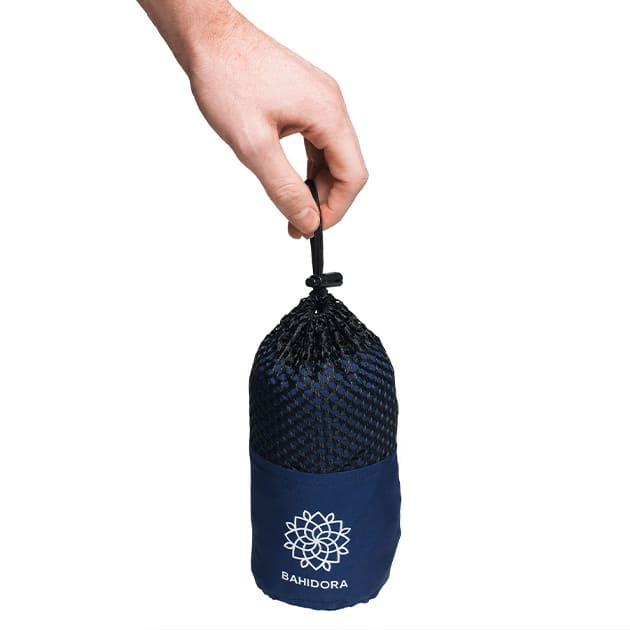 Bahidora Hüttenschlafsack aus Mikrofaser