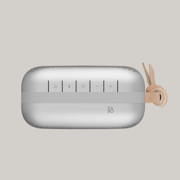 Beoplay P6 Tragbarer Bluetooth Lautsprecher von Bang&Olufsen