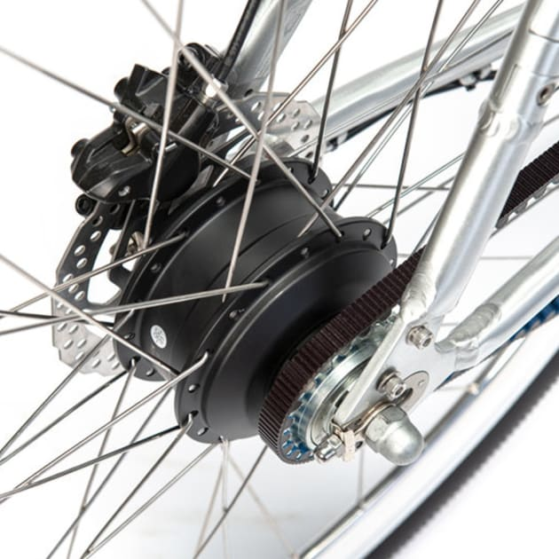 E-Bike BROOKLYN von WATT