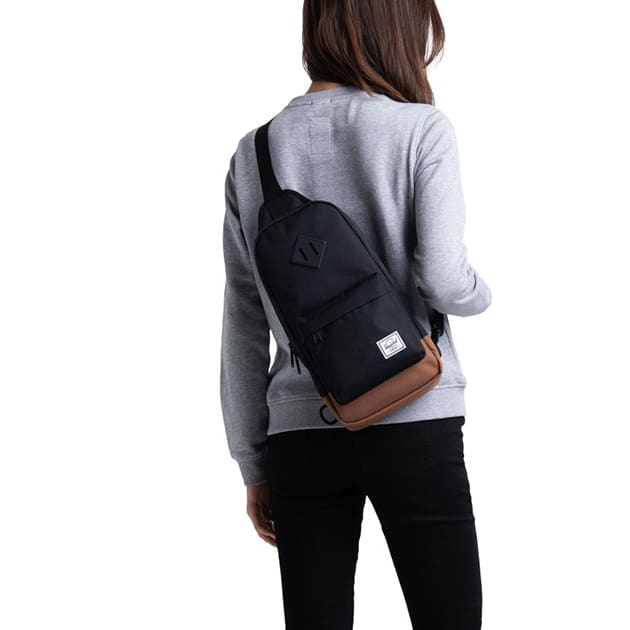 Stylische Heritage Shoulder Bag von Herschel Supply Co.
