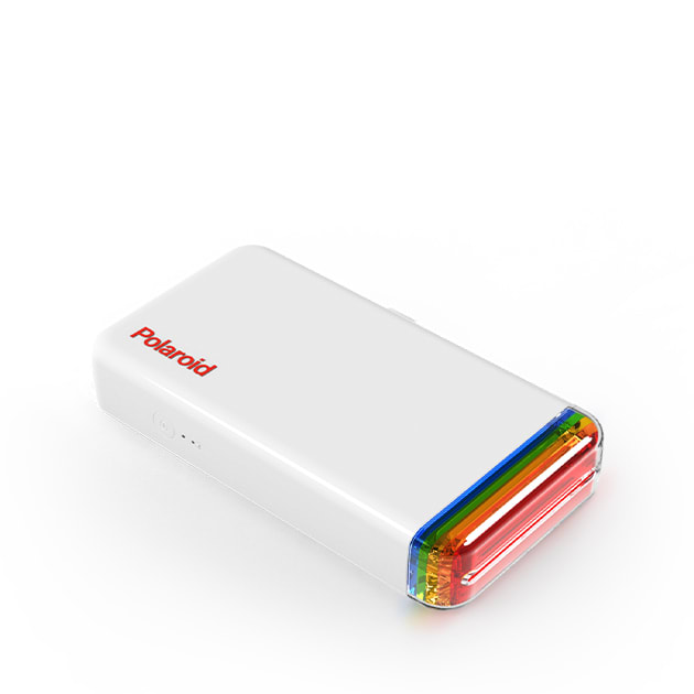 Polaroid Hi Print 2×3 Taschen-Fotodrucker