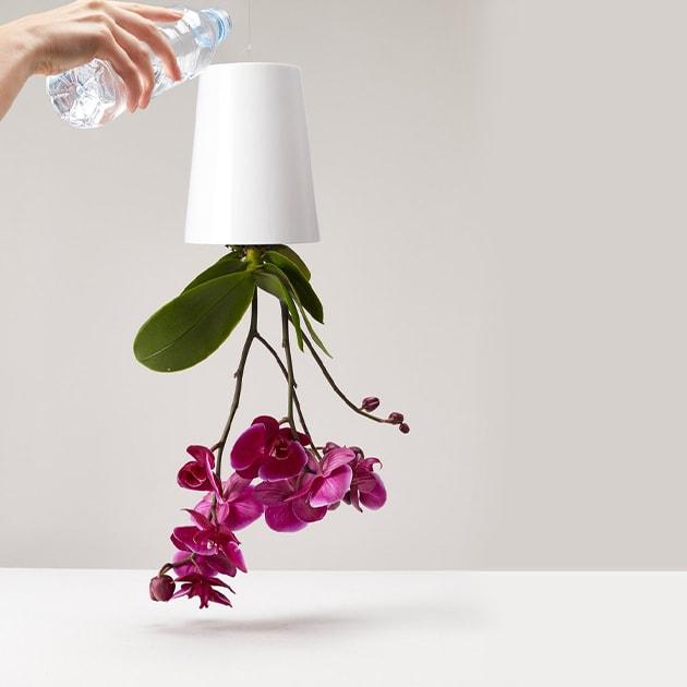 Sky Planter – Blumentopf zum Aufhängen von Boskke
