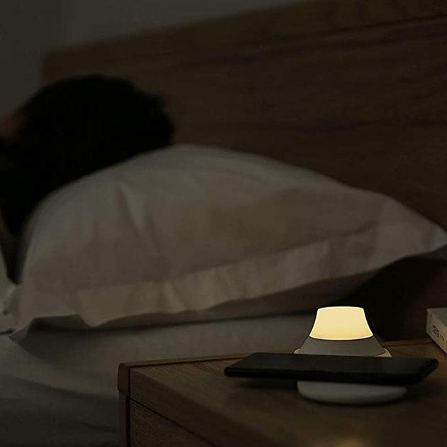 Yeelight kabelloses Ladegerät mit Nachtlicht
