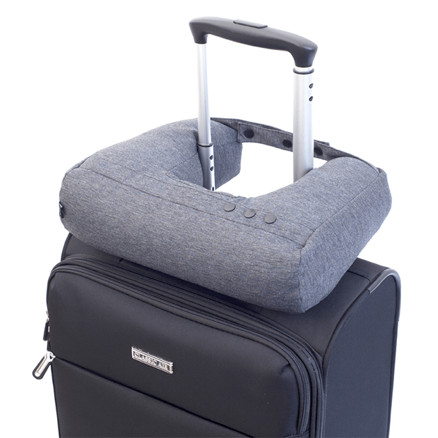 Bosign Kneck – Tablet & Reise-Kissen