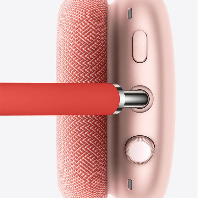 AirPodsMax von Apple – die neue Generation von Over-Ear Kopfhörern