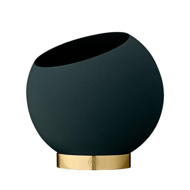 Eleganter Globe Blumentopf von AYTM