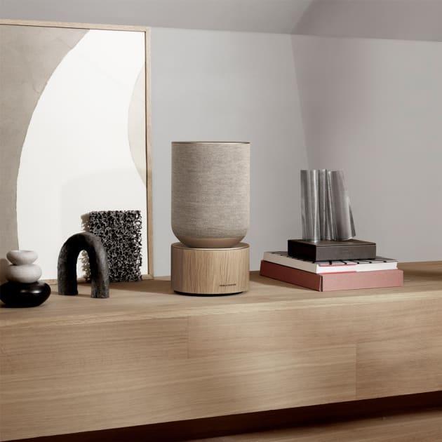 Beosound Balance –  innovativer, kabelloser Heimlautsprecher von Bang & Olufsen