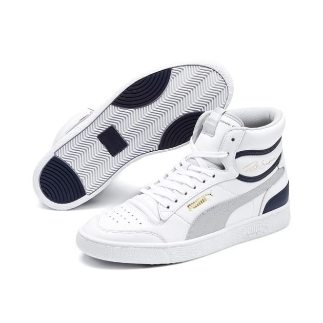 PUMA x Ralph Sampson Mid Sneaker
