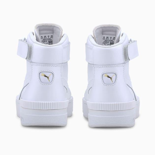 Cali Sport Top Warm Up Damen Sneaker von Puma