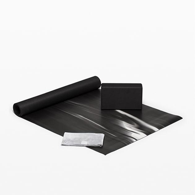 Yoga Kit von lululemon – all in one Yoga-Set