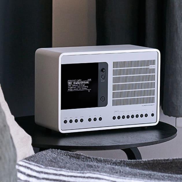Revo SuperConnect Internet-/DAB+ Radio