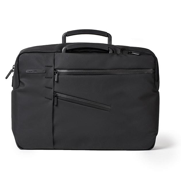 Lexon Challenger – elegante Businesstasche und Rucksack in einem