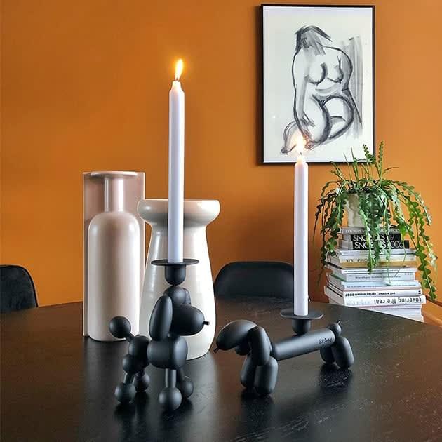 Fatboy – can-dolls Kerzenständer in Hundeform