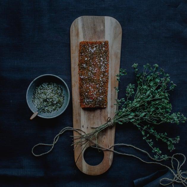 Seetang – natürliches, vitaminreiches Superfood aus Norwegen von Flyt