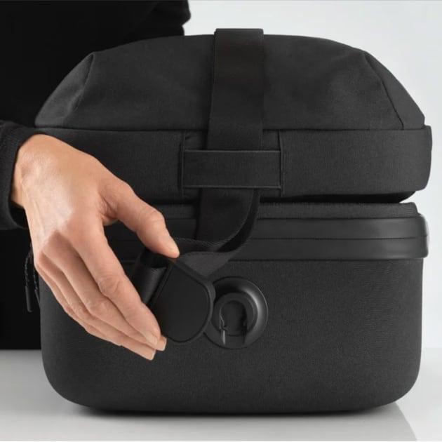 ODA Hop – Schlanker Rucksack und Laptoptasche für den täglichen Gebrauch und das Reisen