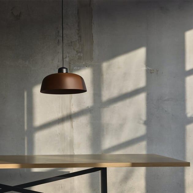 w162 Dalston LED Pendelleuchte von Wästberg für Privat und Gewerbe