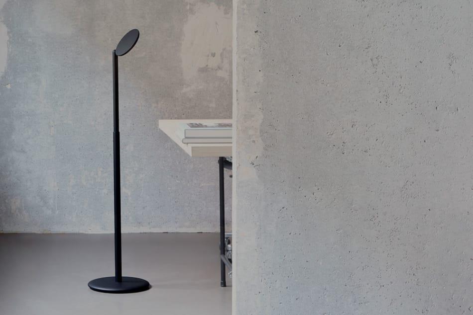 Tobias Grau: Neue mobile Leuchten auf der imm Cologne 2019