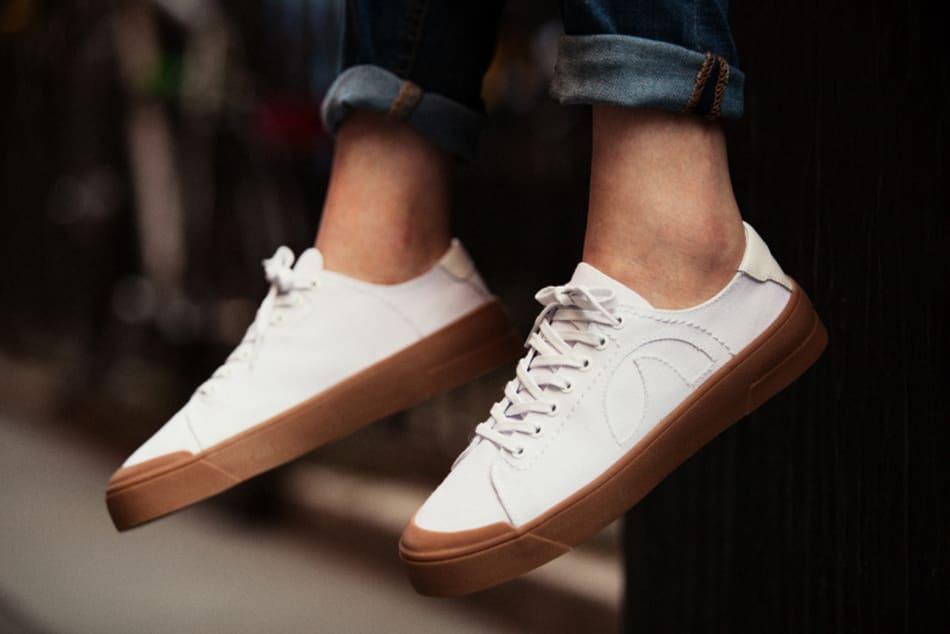 Faire und vegane Sneaker – preiswert und nachhaltig