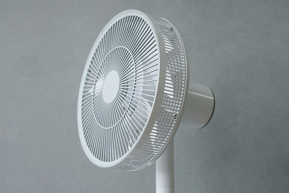 GreenFan – Der wohl leiseste Ventilator der Welt