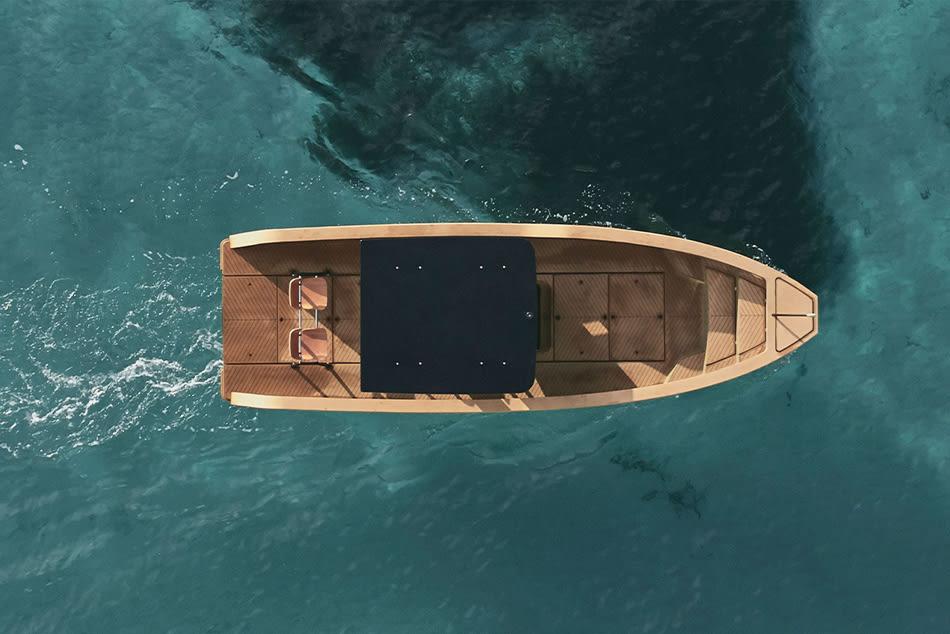 X Shore – elegante Elektro Boote, nachhaltig und designed in Schweden