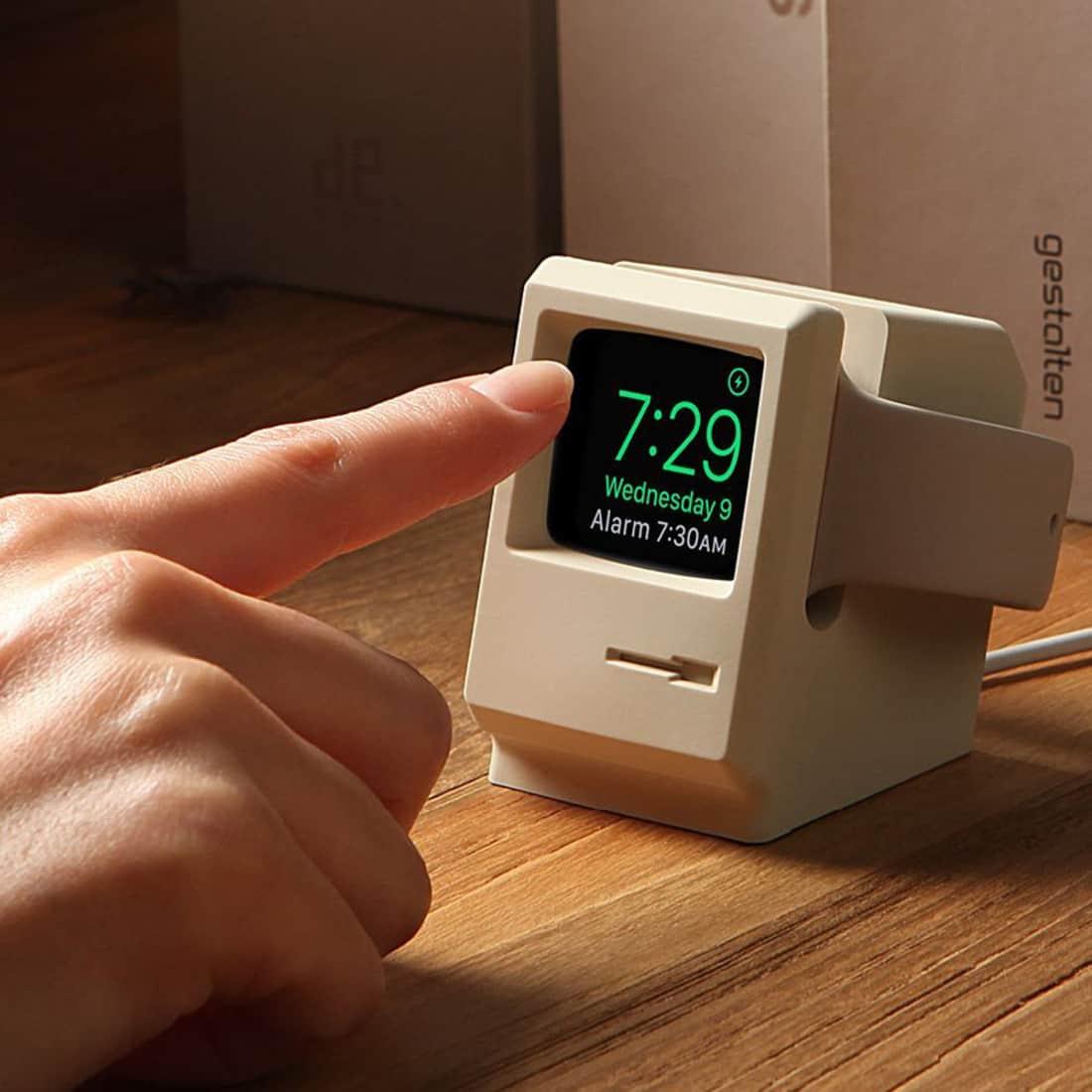 Elago Apple Watch Ladestation