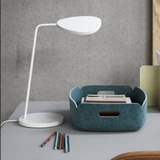 Muuto Leaf LED-Tischleuchte