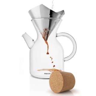 Eva Solo Kaffeebereiter mit Edelstahl Filter