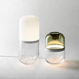 Demi LED Tischleuchte - Atmosphäre für den Wohnbreich von Design House Stockholm