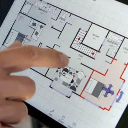 magicplan App – der smarte Plan