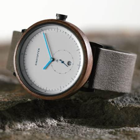 Einstoffen Swiss Made Wood Watches