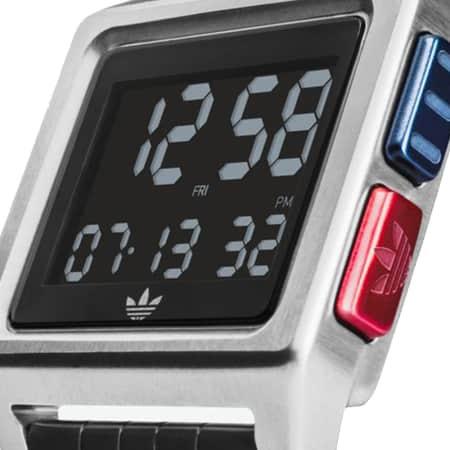 Adidas Archive_M1 Uhr