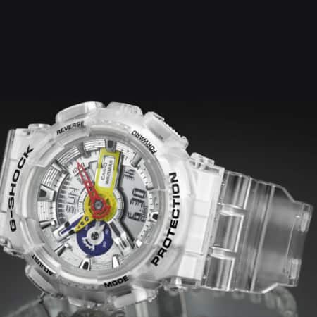 G-SHOCK x A$AP Ferg Limited Edition