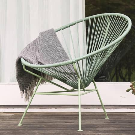 Der Acapulco Chair Designklassiker von OK Design