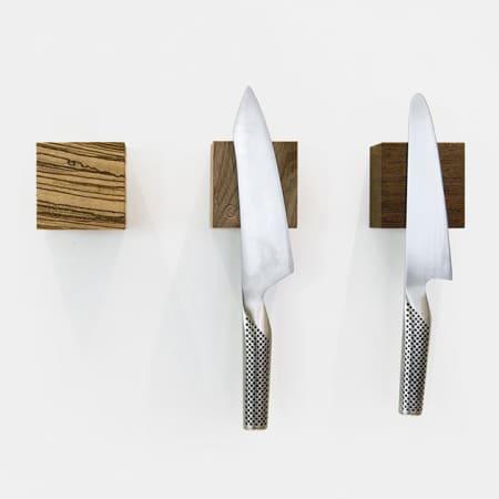 Magnetischer, multifunktionaler Holzblock – TRAKTOR