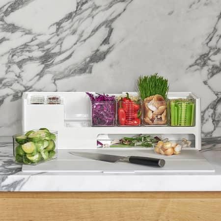 Prepdeck – mehr als nur ein Küchenzubehör