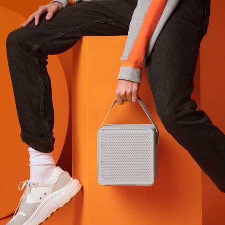 Der tragbare Ralis Lautsprecher von Urbanears