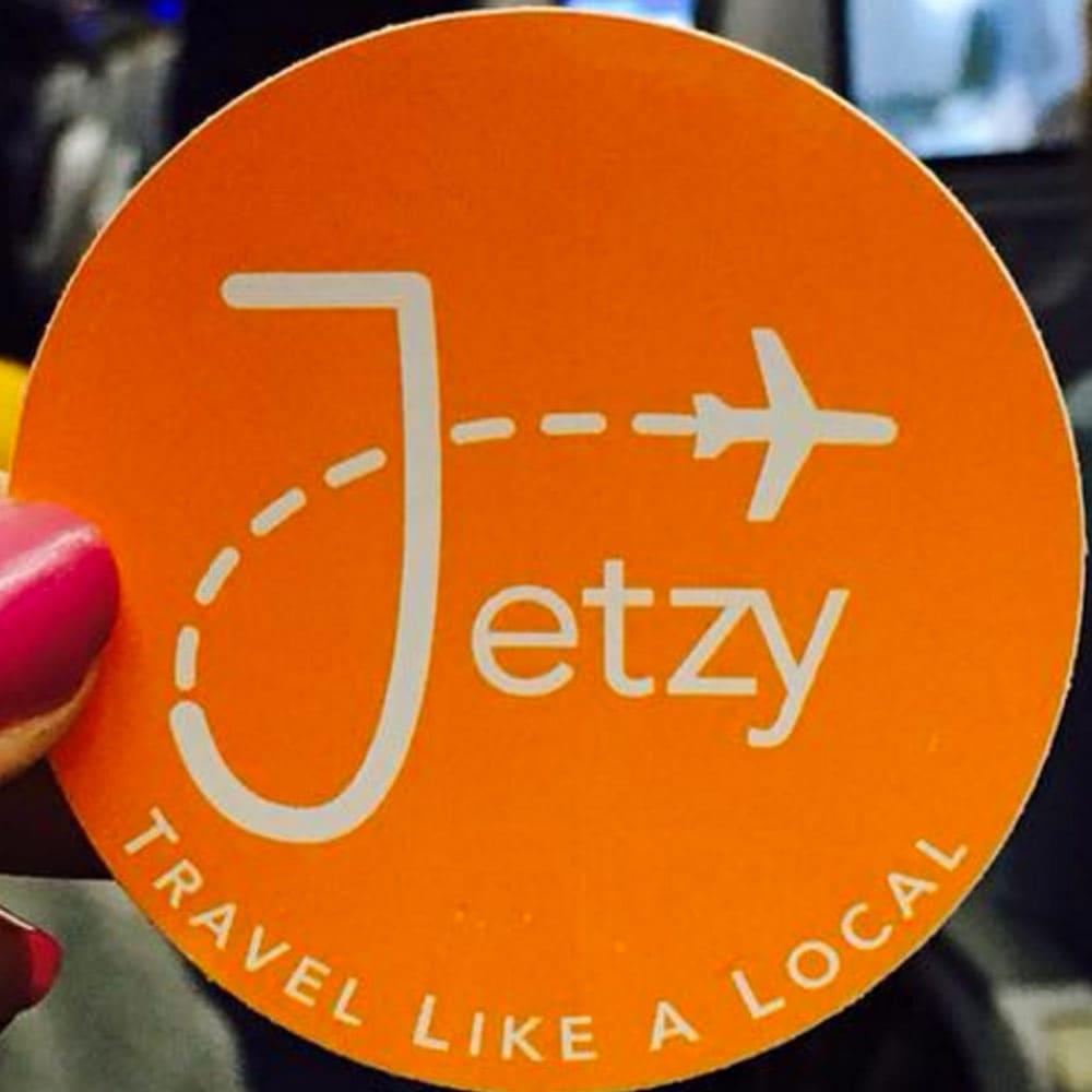 Jetzy App – Reisen wie die Einheimischen