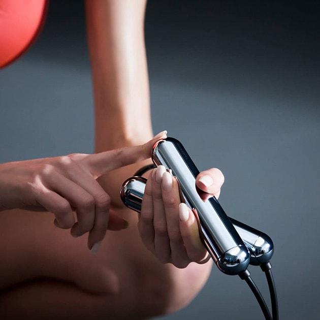 Smart Rope – das smarte Springseil von Tangram mit Smart Gym App