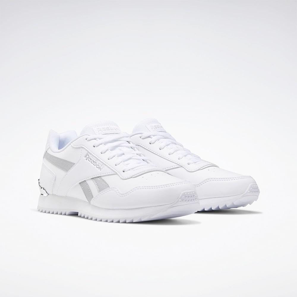 Reeboks Royal Glide – Oldschool-Sneaker für den Streetstyle-Look