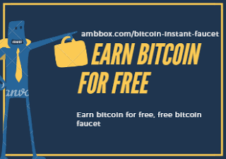 Ambbox Bitcoin faucet, earn bitcoin free, earn satoshi, faucetsystem, faucethub bitcoin list, surfbitcoins