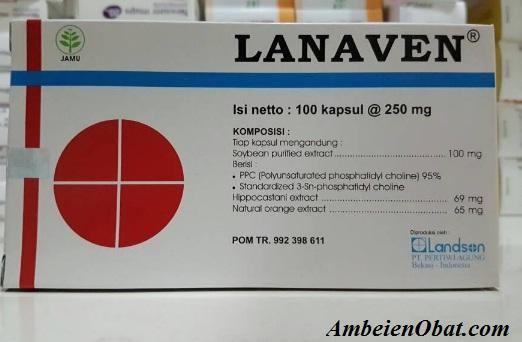 Lanaven obat ambeien farmasi di apotik