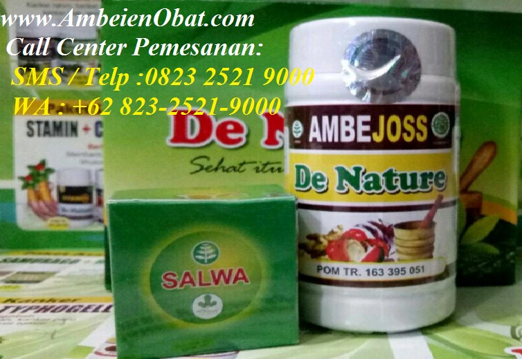 Obat Ambeien atau Wasir