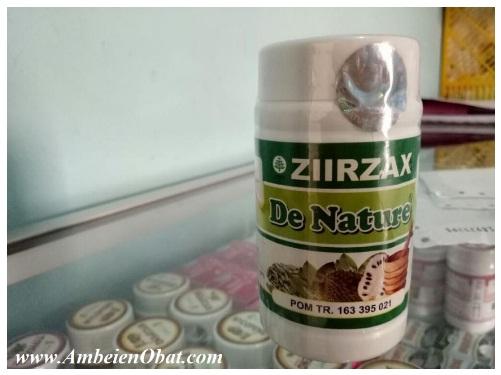 Ziirzax obat ambeien alami