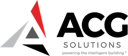 New Partnership Agreement with ACG Solutions
