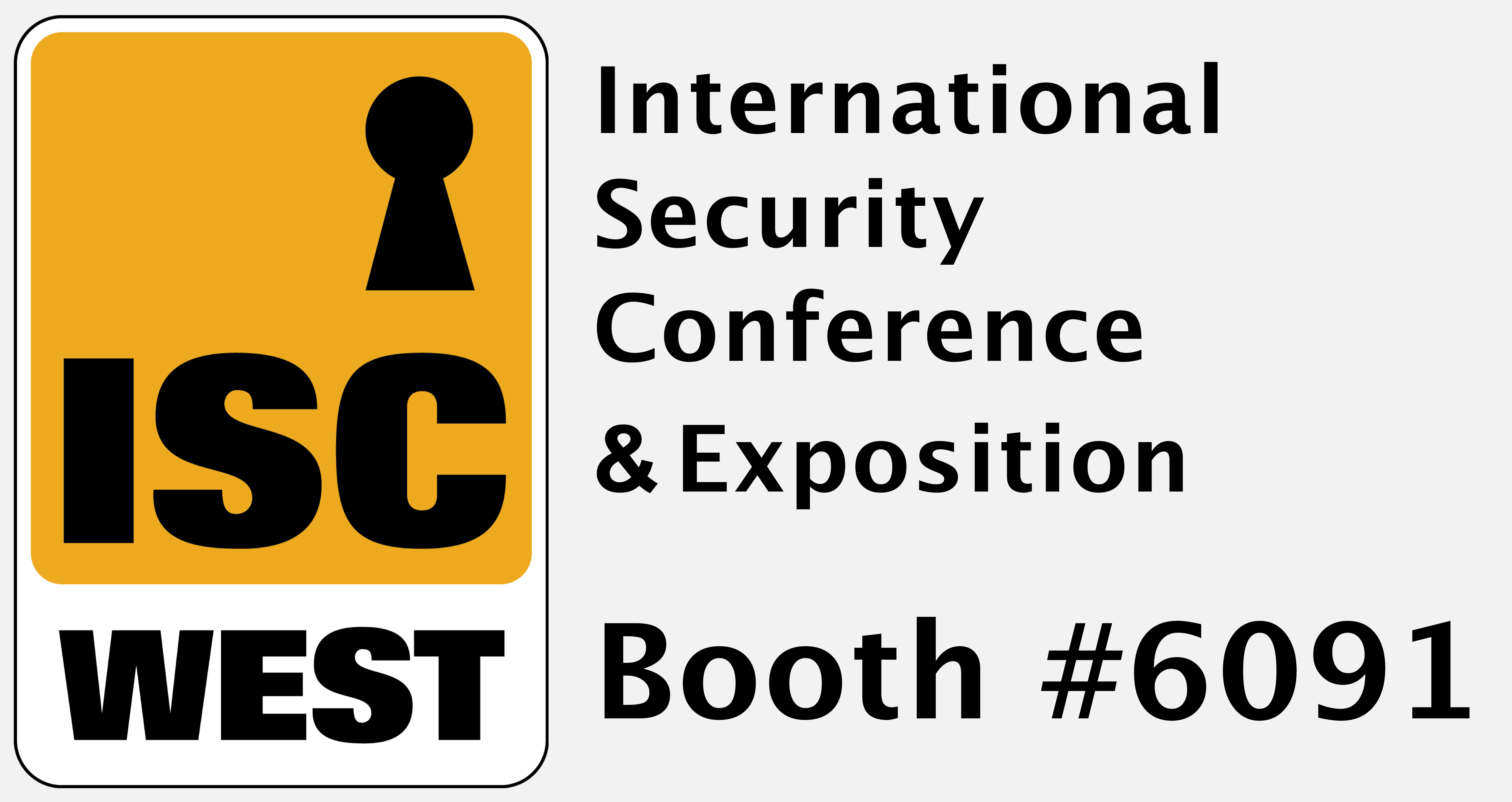 Join Us At ISC West 2018