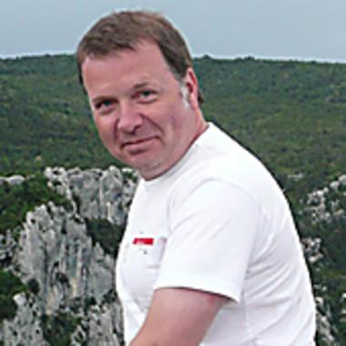 Julian Gaydon